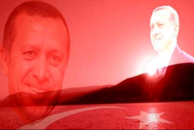 Erdogan Hegemonyasi