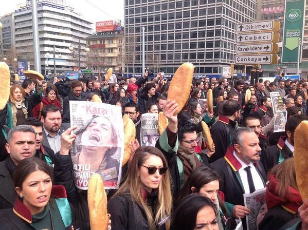 Avukatlar Ankara