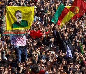 Turkey Kurds