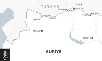 Kobani Haritasi
