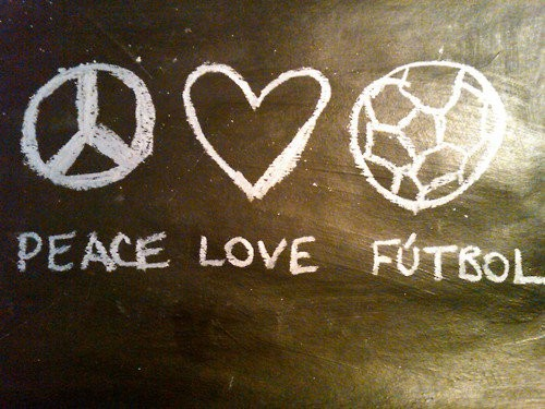 peacelovefootball