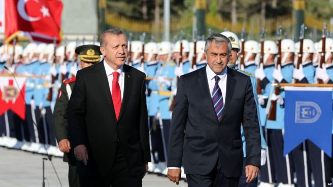 erdogan akinci