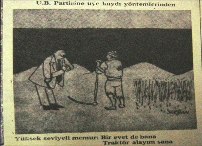 Halkin Sesi 3 Ekim 1975