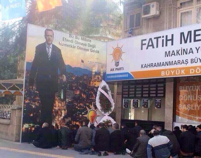 Erdogan Hegemonyasi Full