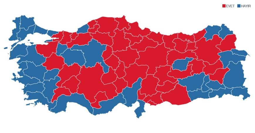 referandum haritasi