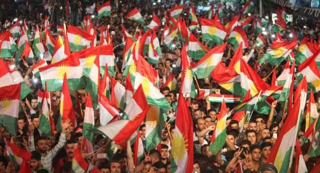 kurdistan referandumu